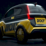 Bolt Nano: state-of-the-art design + longer urban commutes