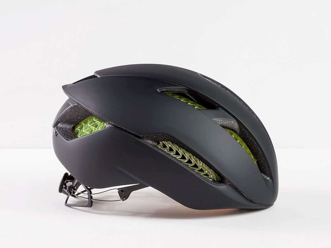 Bontrager Xxx Wavecel Road Bike Helmet 2