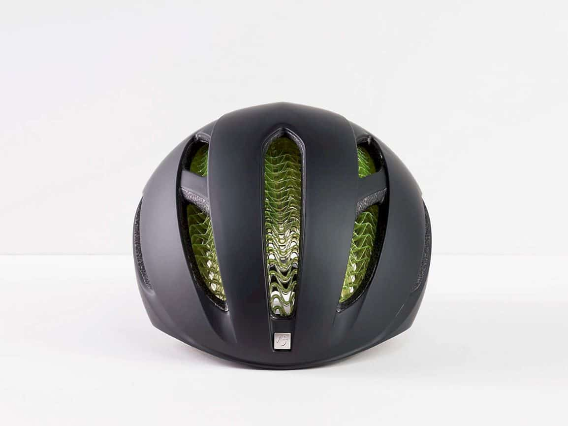 Bontrager Xxx Wavecel Road Bike Helmet 6