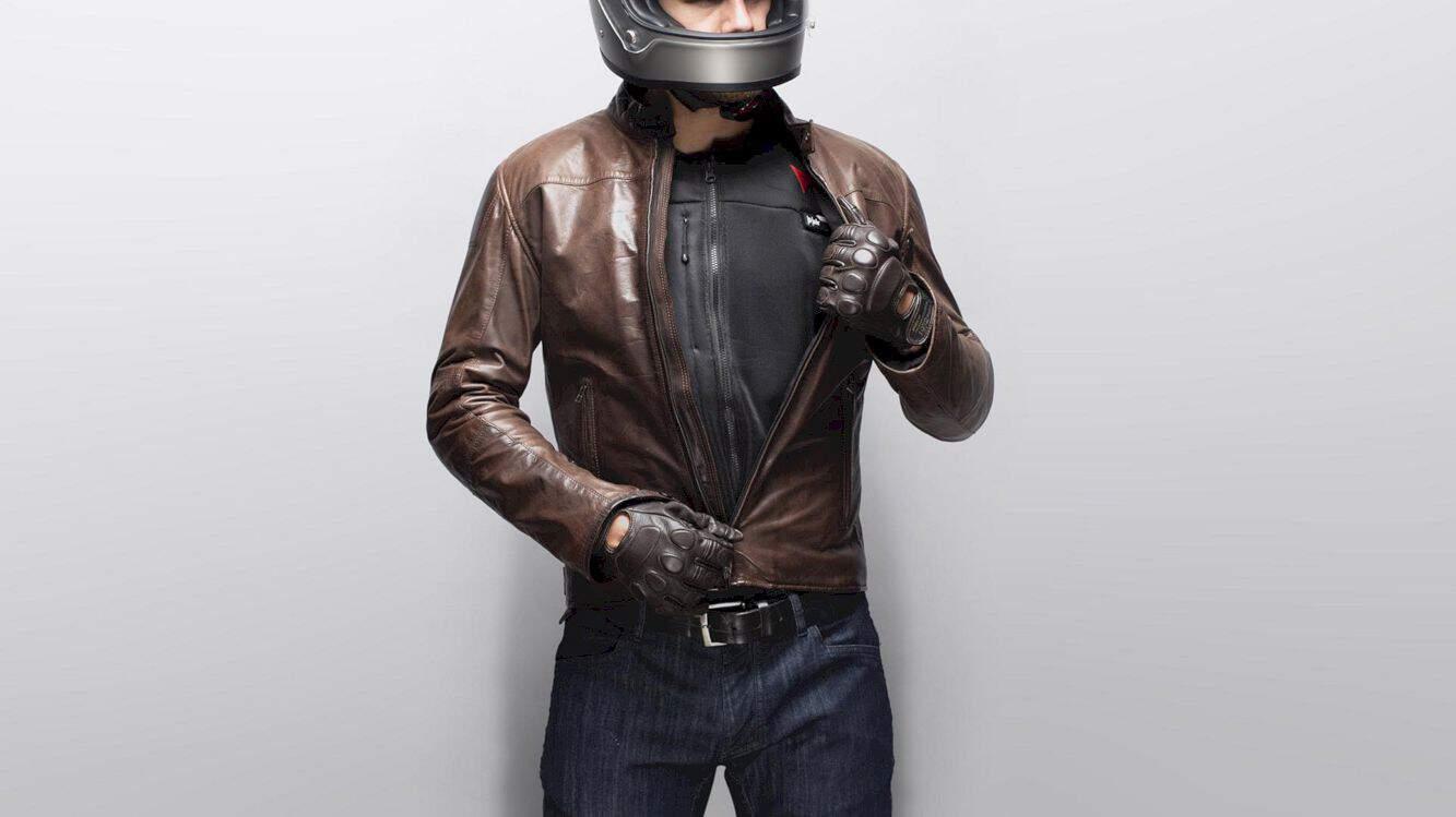 Dainese Smart Jacket 10