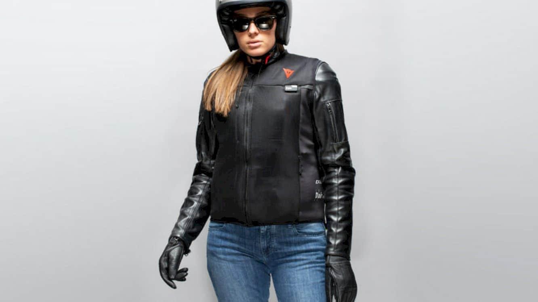 Dainese Smart Jacket 11