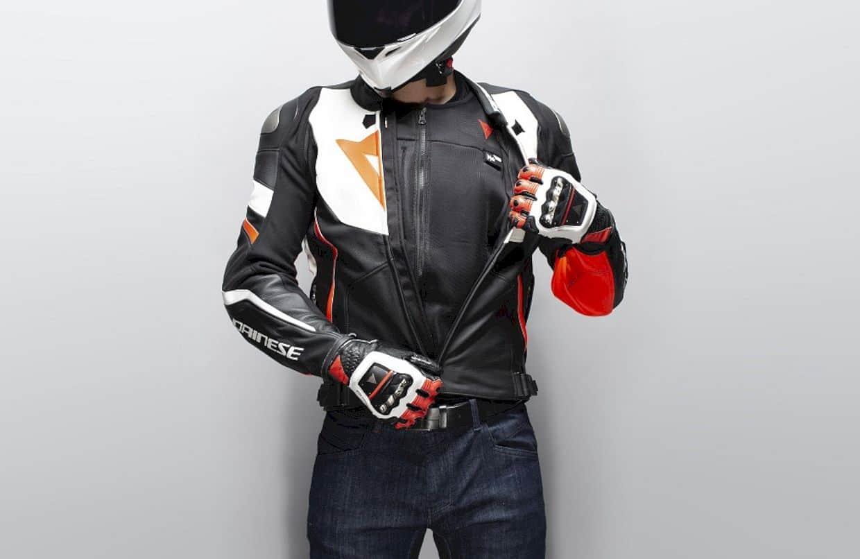 Dainese Smart Jacket 13