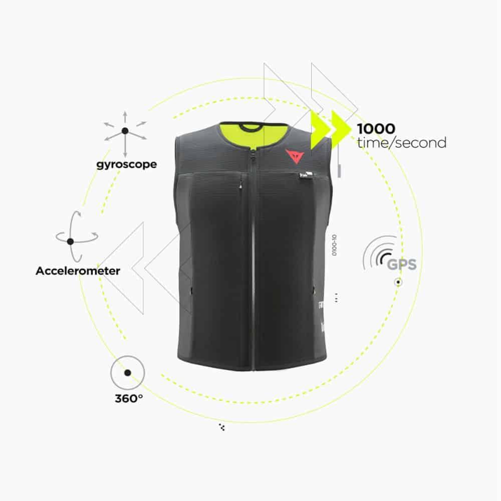 Dainese Smart Jacket 2