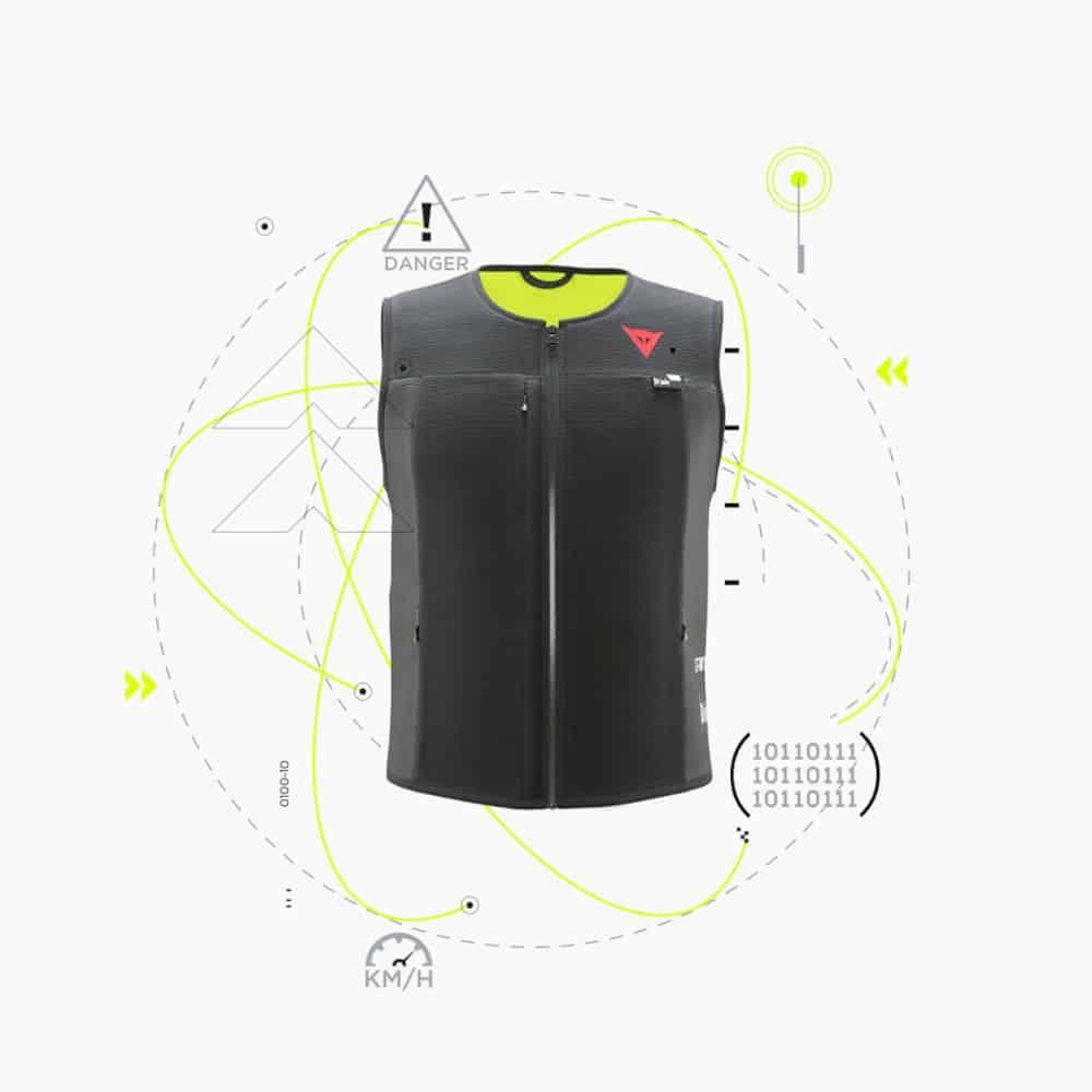 Dainese Smart Jacket 3