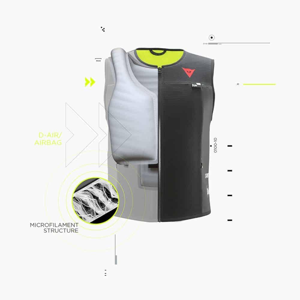 Dainese Smart Jacket 4