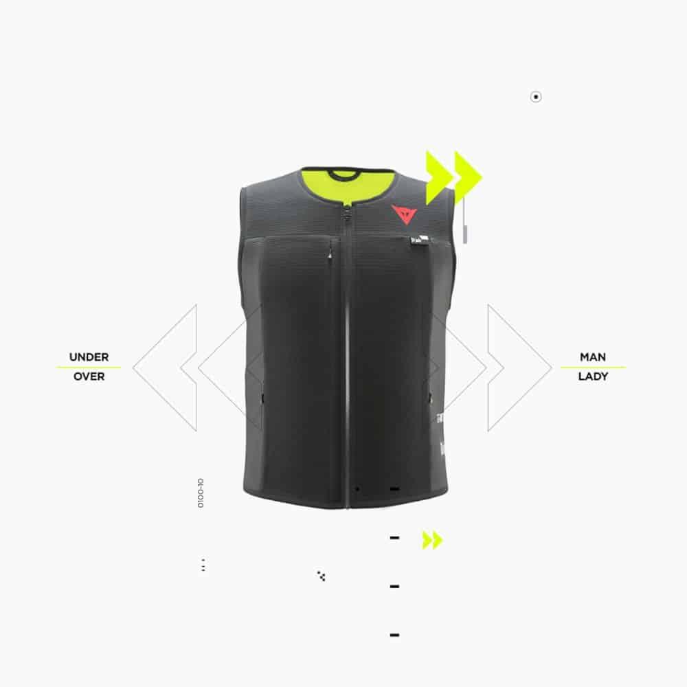 Dainese Smart Jacket 9