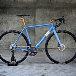 Disc Racer 2.0: It is a road bike for everything – except everyday