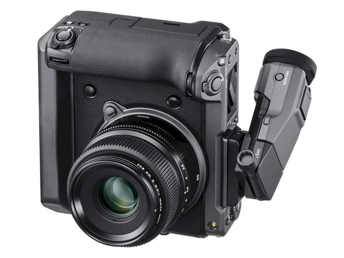 Fujifilm Gfx100 3