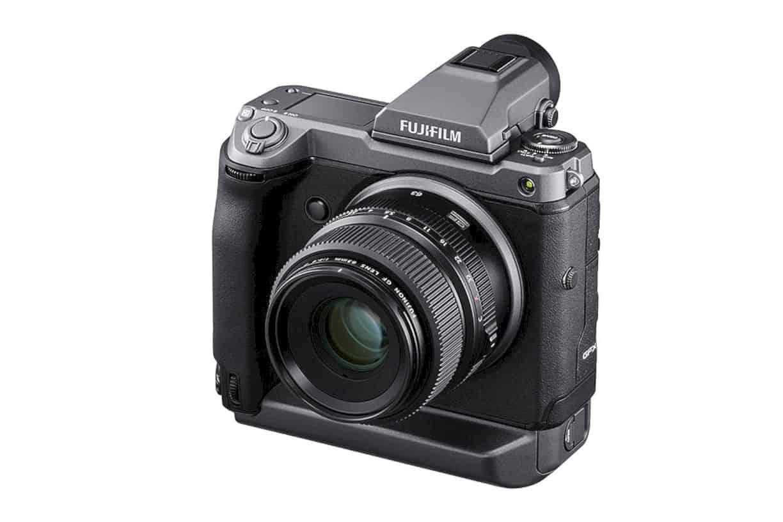 Fujifilm Gfx100 4