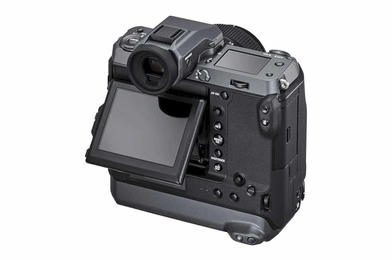 Fujifilm Gfx100 5