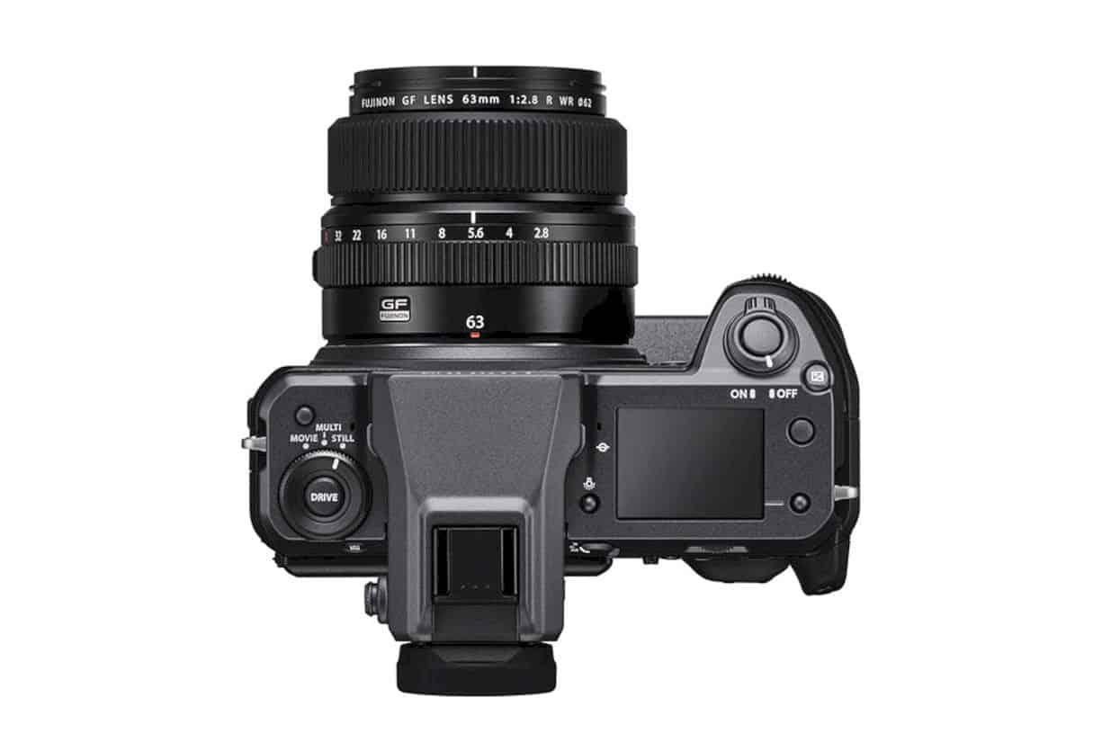 Fujifilm Gfx100 6