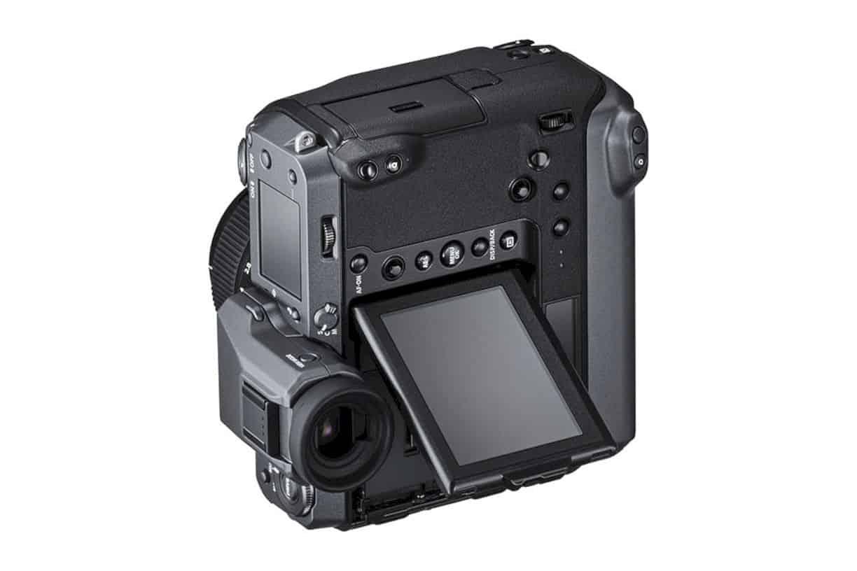 Fujifilm Gfx100 7