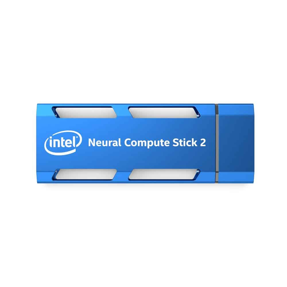 Intel Neural Compute Stick 2 8