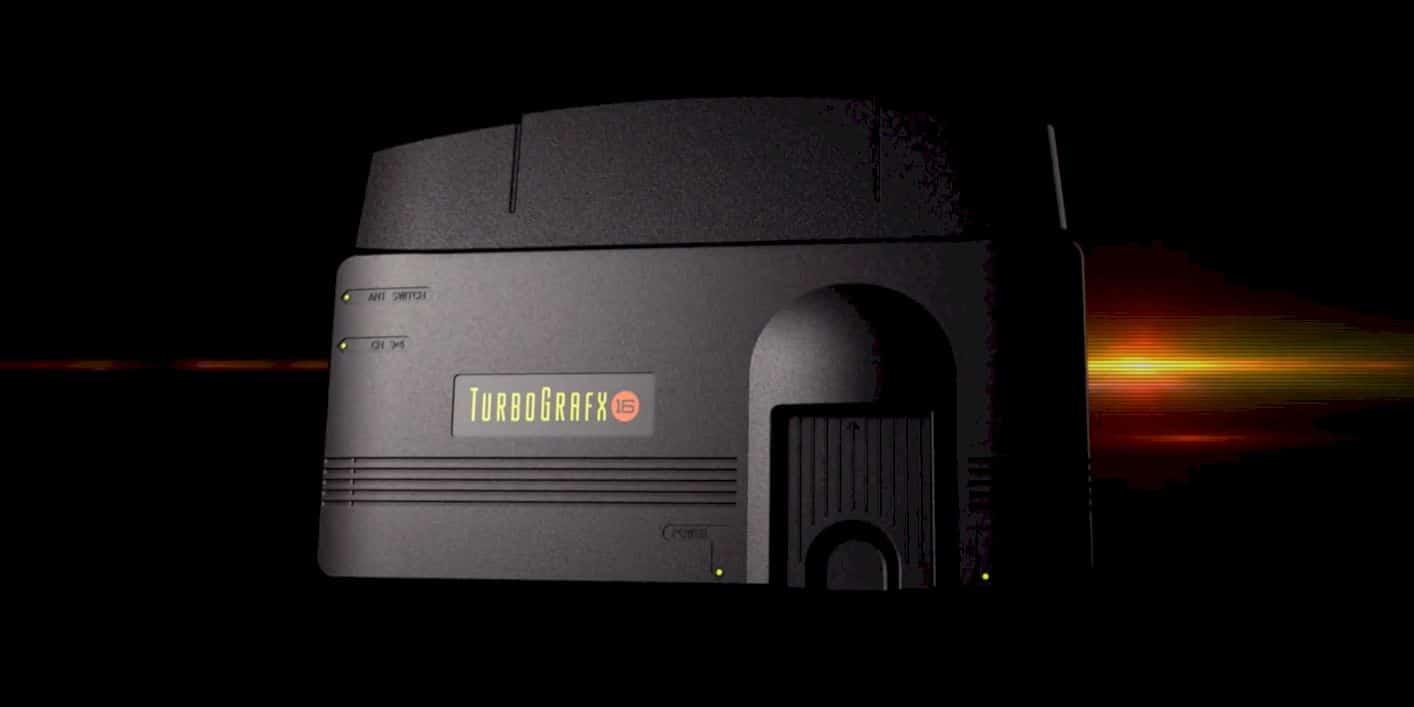 Konami TurboGrafx-16 Mini: Know Your Classics