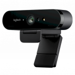 Logitech Brio Ultra HD Pro: The New Benchmark For Webcams