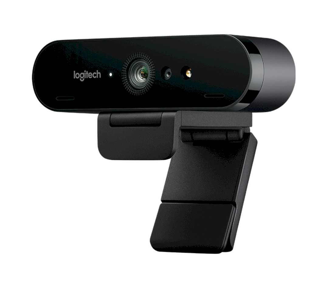Logitech Brio Ultra Hd Pror 1