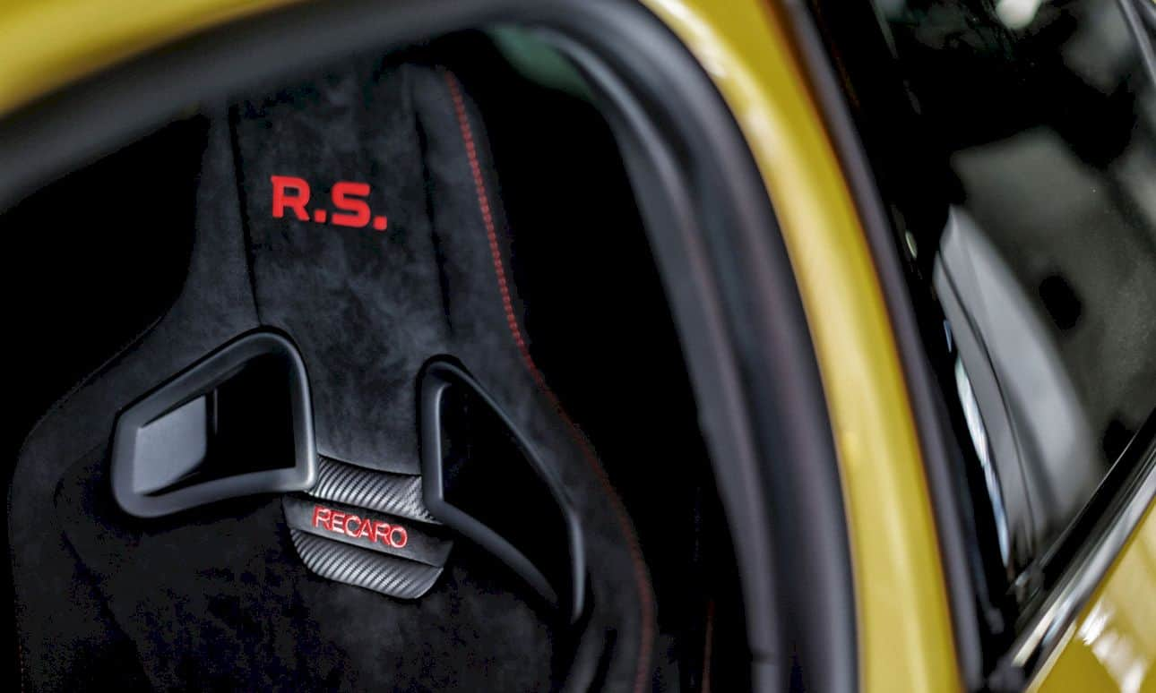 Renault Megane Rs Trophy R 7