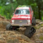 Trx 4 All Terrain Traxx 9