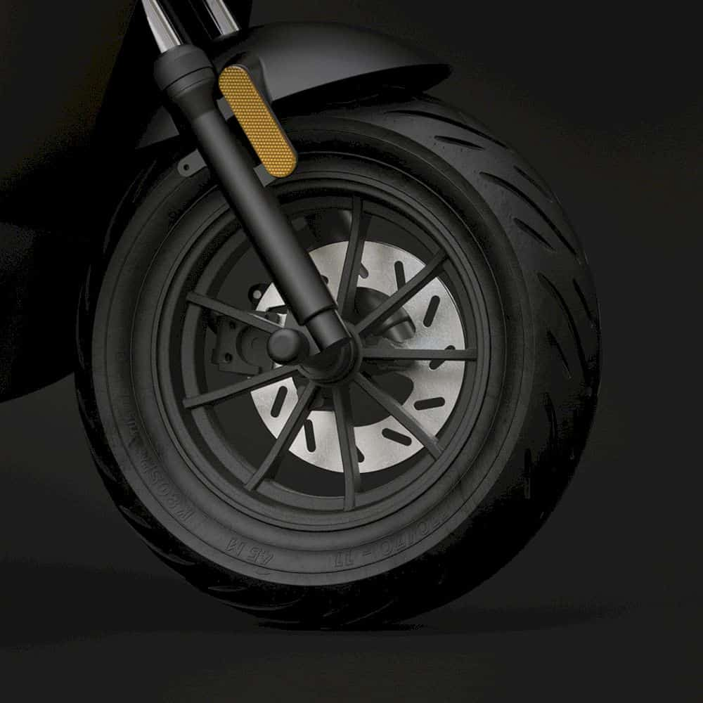 Unu Scooter 3