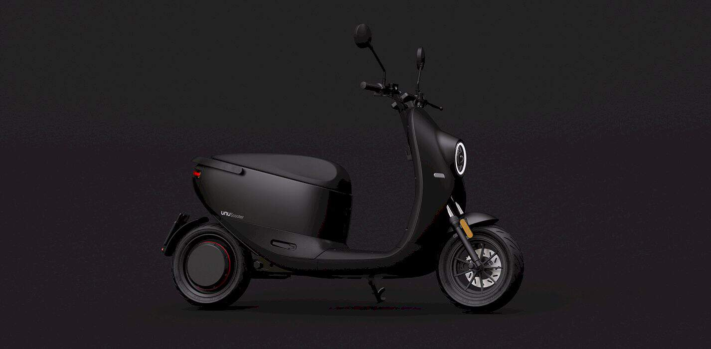 Unu Scooter 5