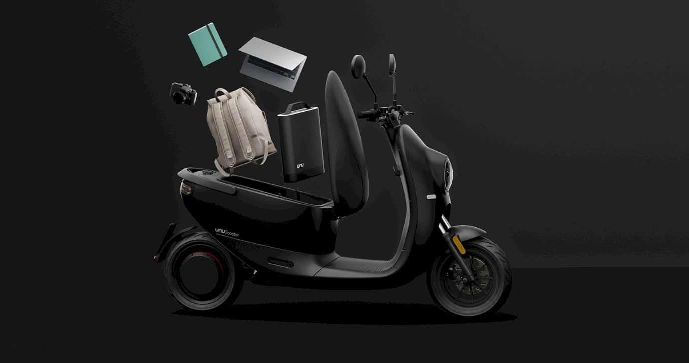 Unu Scooter 6