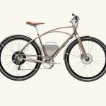 Vintage Electric Cafe Bike: the commuter electric bike rebooted