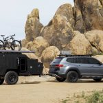 Volkswagen Atlas Basecamp: The Best SUV to Supports Outdoor Activities