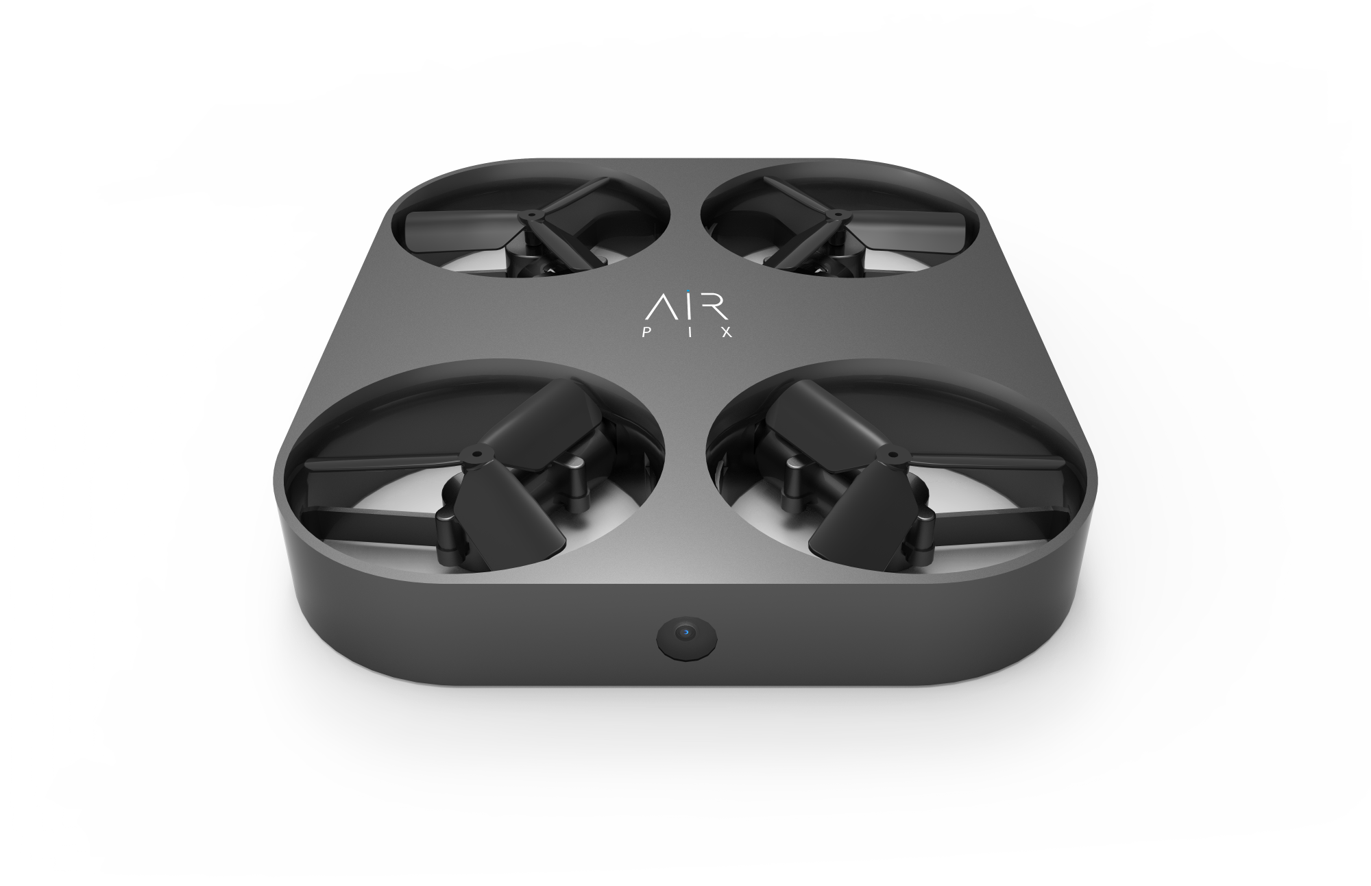 AIR PIX: Your Pocket-Sized Aerial Photographer