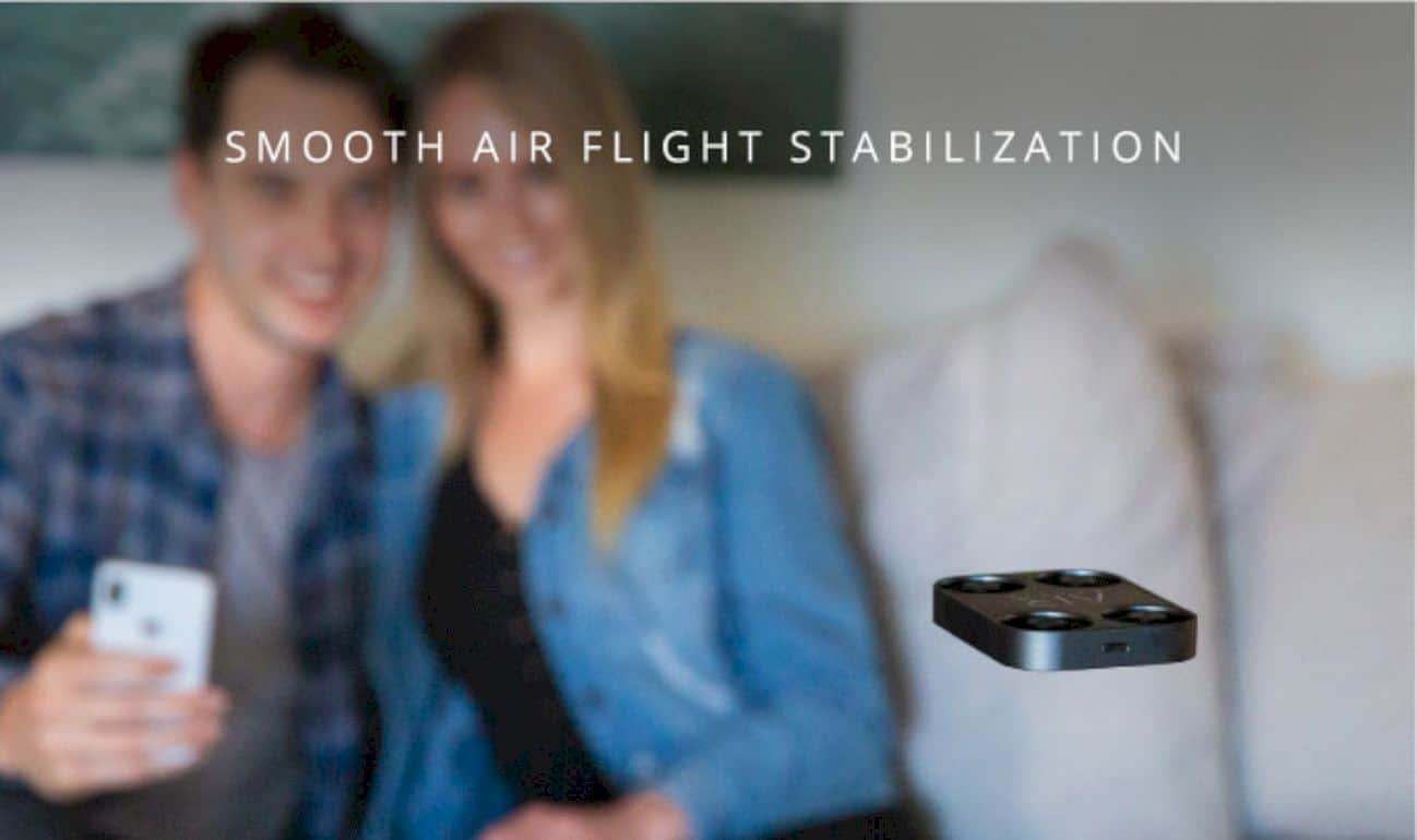 Air Pix 6