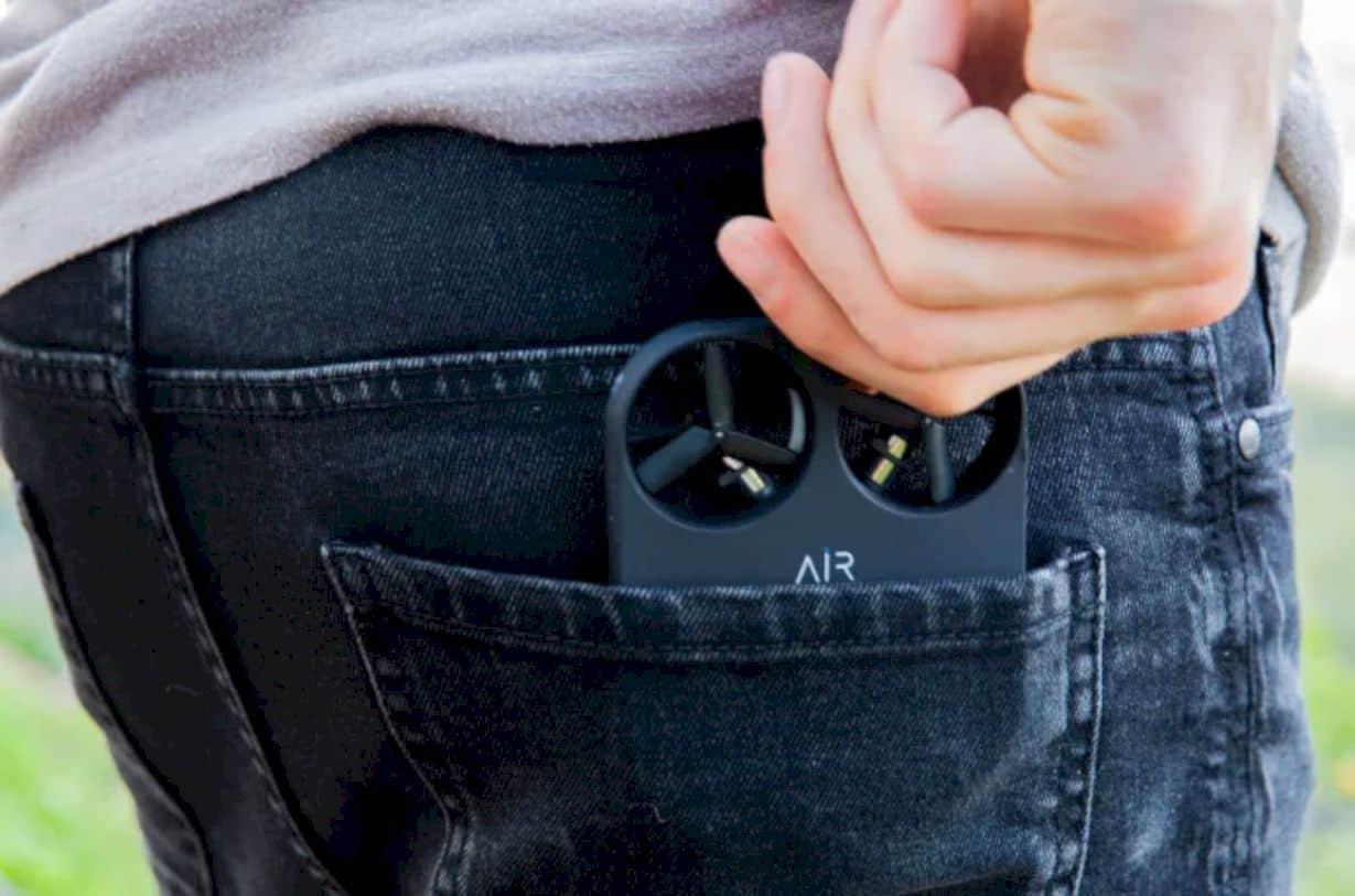 Air Pix 7