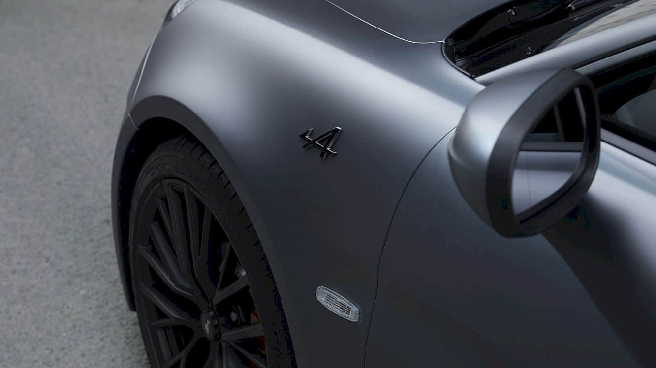 Alpine A110s 5