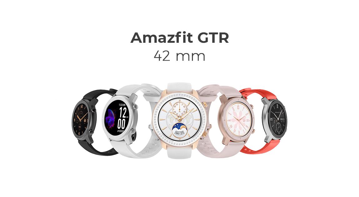 Amazfit Gtr 7