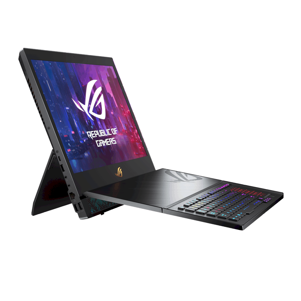 Asus Rog Mothership 8