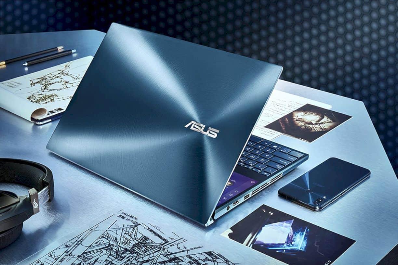 Asus Zenbook Pro Duo 2