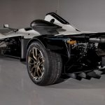 BAC Mono R: Higher-performance, lighter, more advanced GEN2 Mono