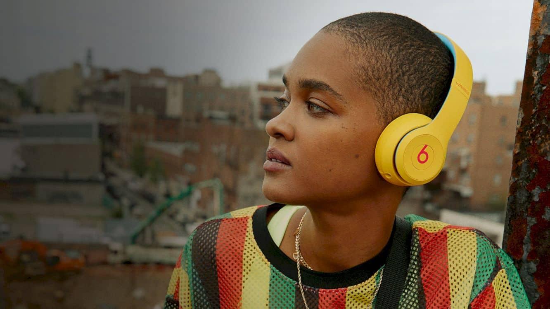 Beats Solo3 Wireless 11