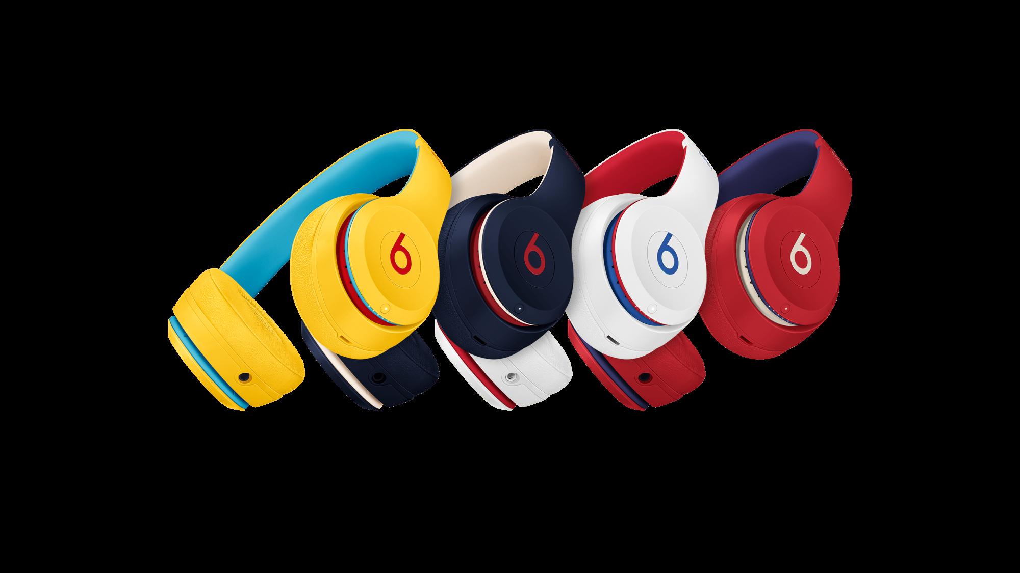 Beats Solo³ Wireless: Make It Loud!