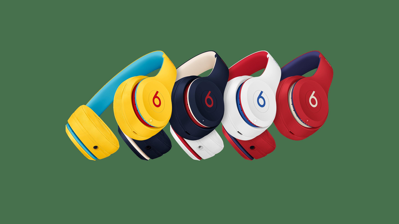 Beats Solo3 Wireless 8