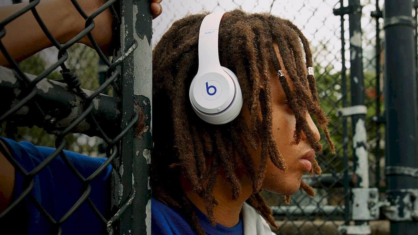 Beats Solo3 Wireless 9