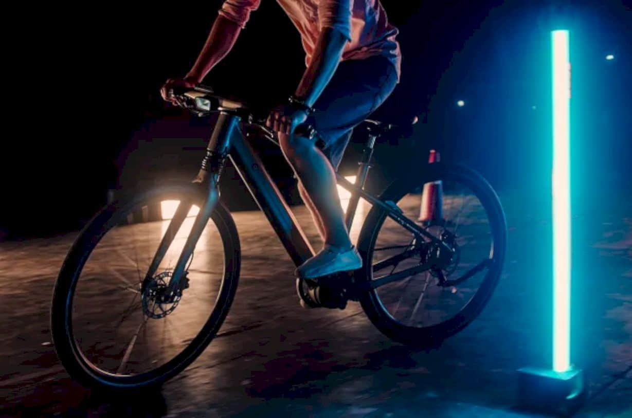 Calamus Bikes 1