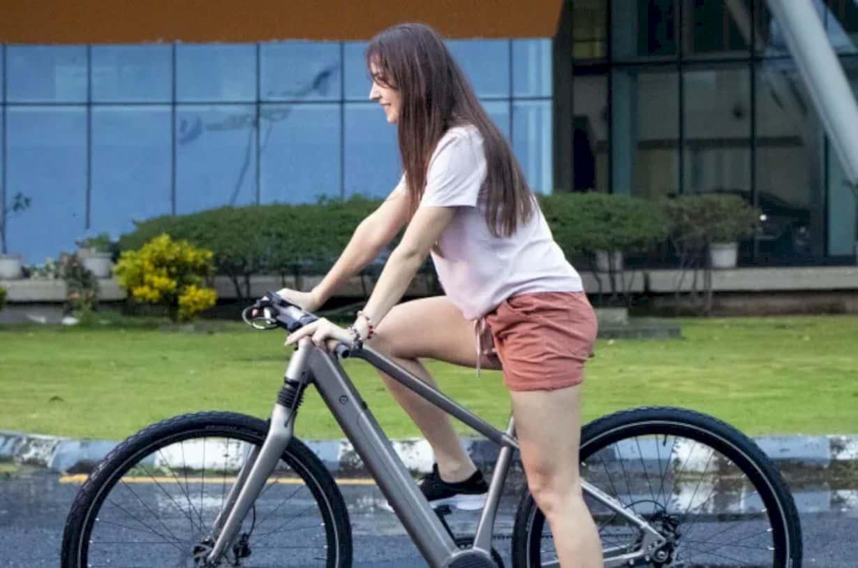 Calamus Bikes 7