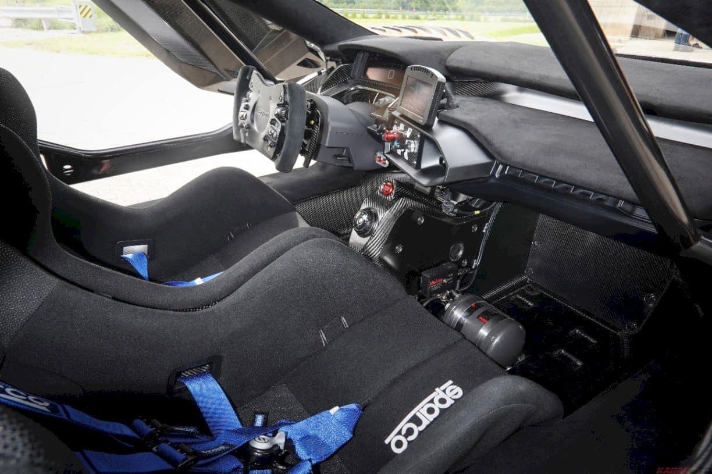 Ford Gt Mk Ii 11