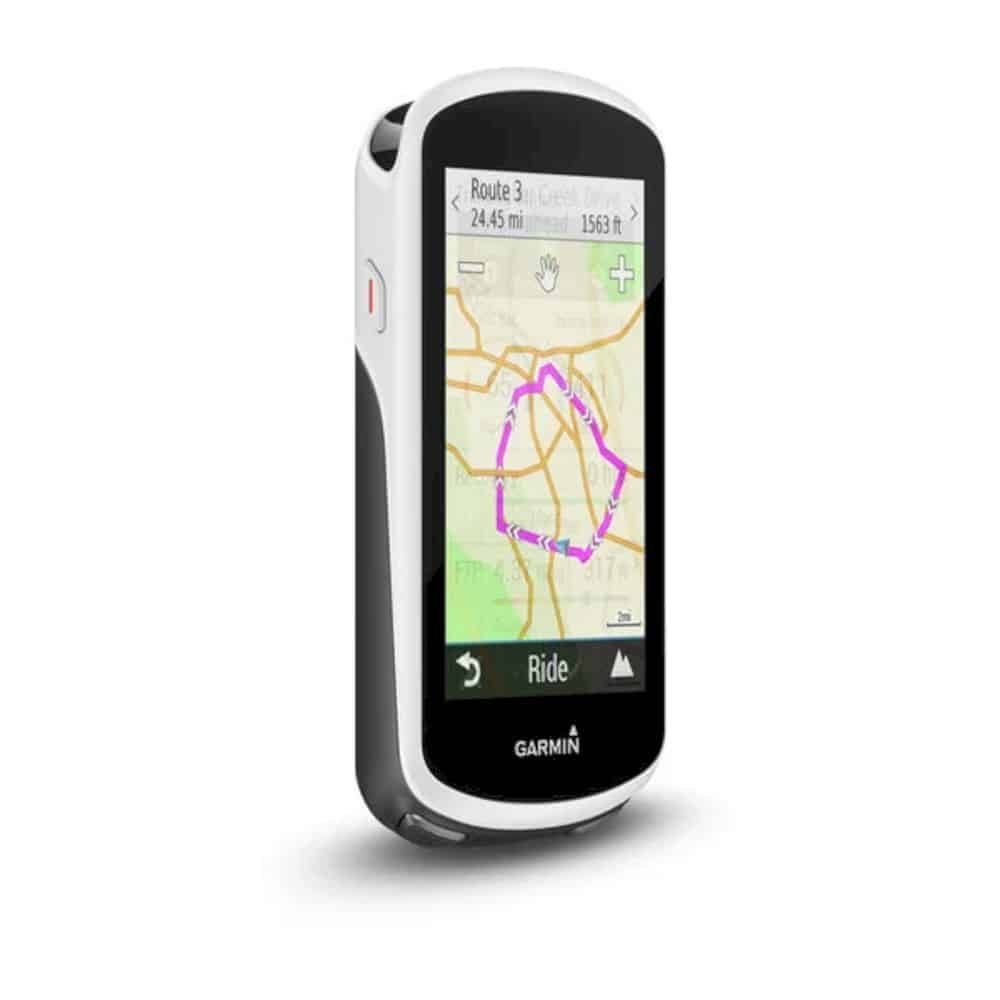 Garmin Edge® 1030: Ultimate GPS Bike Computer with Navigation and Connected Features