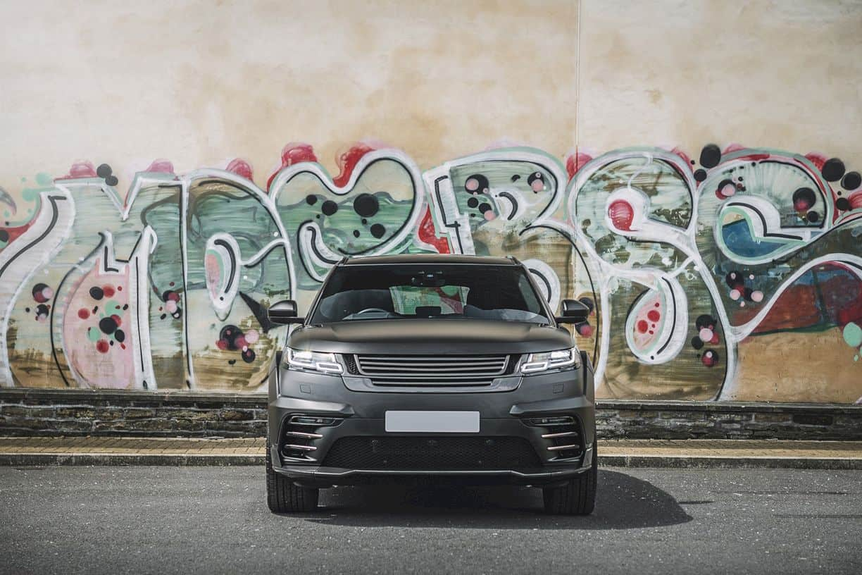 Land Rover Range Rover Velar By Project Kahn 12