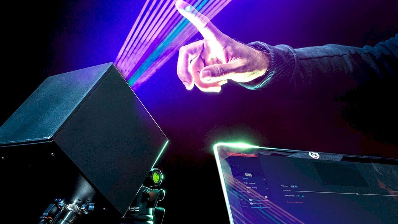 Lasercube 3