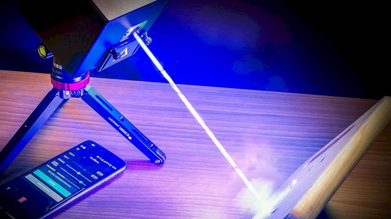 Lasercube 4