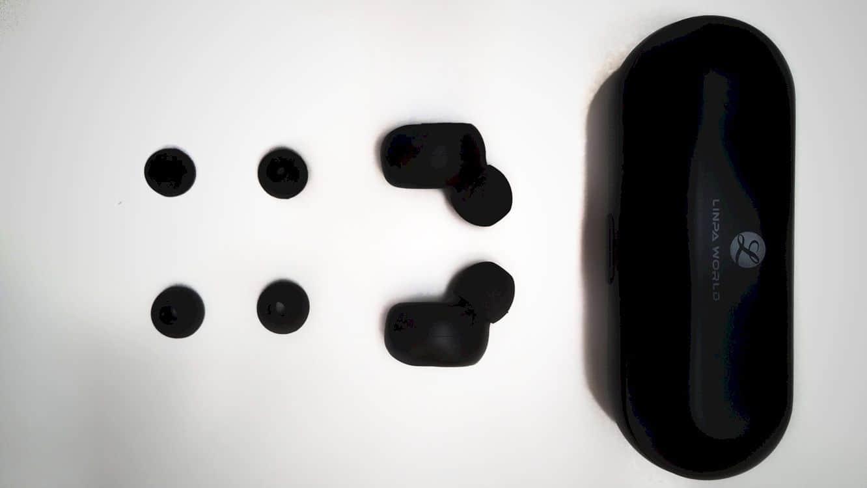 Linpa World T1 Pro Bluetooth Earbuds 3