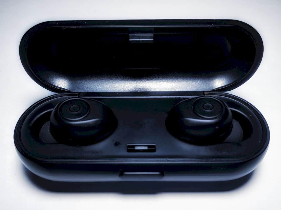 Linpa World T1 Pro Bluetooth Earbuds 7