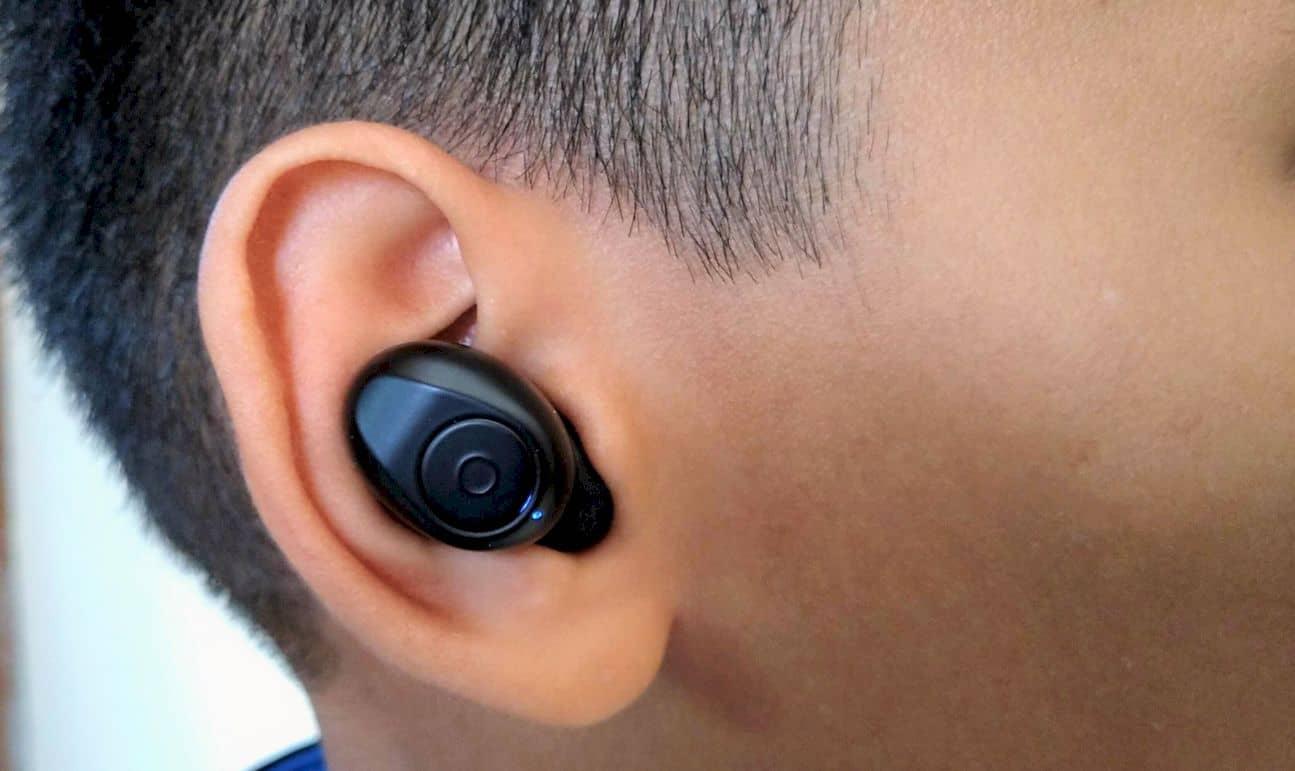 Linpa World T1 Pro Bluetooth Earbuds 8