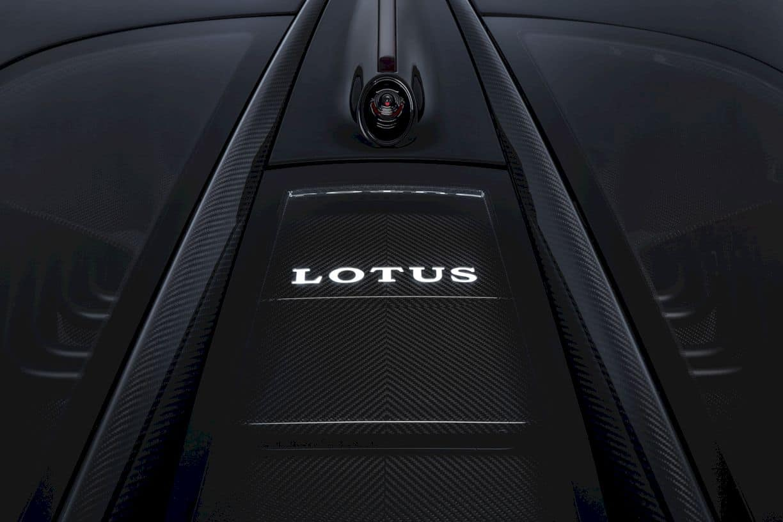 Lotus Evija 2